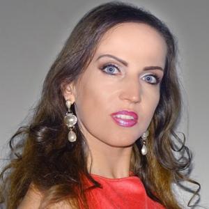 Linda Koczóová